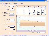 FusionCharts for VB Screenshot