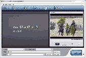 Screenshot of GET DV to DVD
