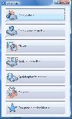 GSA L-Backup Screenshot