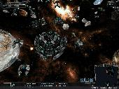 Galactic Dream Rage of War Screenshot