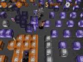 Screenshot of Galactic Teddy 2 : Back to home