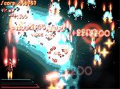 Screenshot of Galaxy Invaders