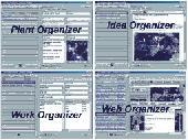 Garden Organizer Deluxe Screenshot