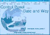 Gate-and-Way Fax Screenshot