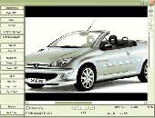 Screenshot of GdViewer OCX