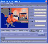 Gogo DVD To PSP Converter Screenshot