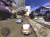 Screenshot of Grand Auto Adventure