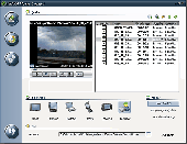 Screenshot of HDX4 Movie Creator