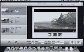 Screenshot of HTML5 Video Player