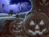 Halloween Again Screenshot