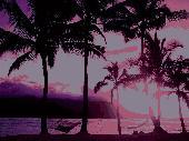 Hawaiian Isles Free Screensaver Screenshot