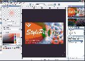 Hornil StylePix RC Screenshot