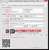 IDAutomation QR Code Image Generator Screenshot