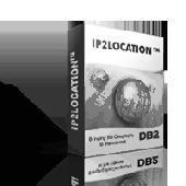 IP2Location IP-COUNTRY-ISP Database Screenshot
