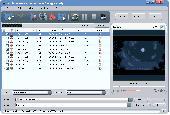 IVideoWare ASF Converter Screenshot