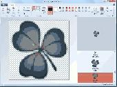 Icon Editor Screenshot