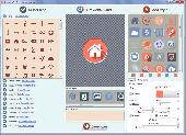 Iconion Icon Maker Screenshot