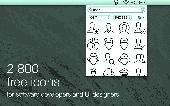 Icons8 App Screenshot