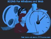 Icons for Windows and Web Screenshot