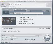 Ideal Mac DVD Ripper Screenshot