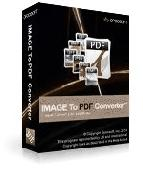 image to pdf Converter command line Screenshot