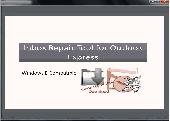Inbox Repair Tool for Outlook Express Screenshot