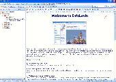 InfoLevin Screenshot