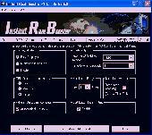 Instant RAM Booster Screenshot
