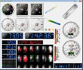 InstrumentLab VC++ Screenshot