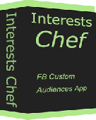 Interests Chef Screenshot