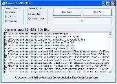 Internet Browser Cleaner ActiveX Screenshot