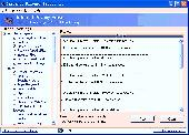 Internet Privacy Eraser Screenshot