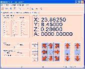 Intuwiz CNC Screenshot