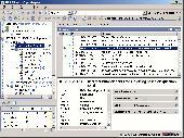 JIRA Client Screenshot