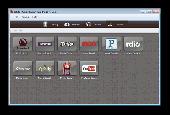 Jaksta Music Miner for Windows Screenshot