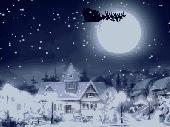 Jingle Bells Wallpaper Screenshot