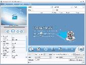 Joboshare DVD to AVI Converter Screenshot