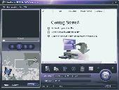 Joboshare MPEG to DVD Converter Screenshot