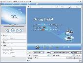 Joboshare Video to Audio Converter Screenshot