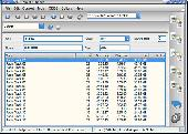 Jolix CD Ripper Screenshot