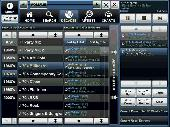 Screenshot of Jukebox Jockey Media Player