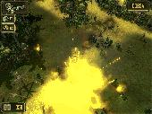 Screenshot of Jungle Strike