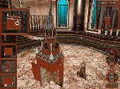 Kremlin Puzzle 3D Screenshot