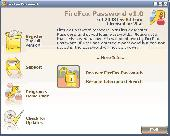 Screenshot of LastBit FireFox Password Recovery