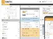 Screenshot of LeaderTask