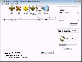 Leap Free FLV to AVI WMV DVD Converter Screenshot