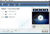 Screenshot of Leawo DVD Creator