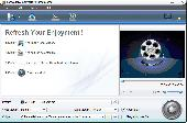 Leawo MKV Converter Screenshot