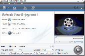Leawo MOD Converter Screenshot