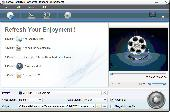 Leawo Total DVD Converter Standard Screenshot